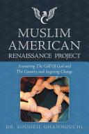 Muslim American Renaissance Project