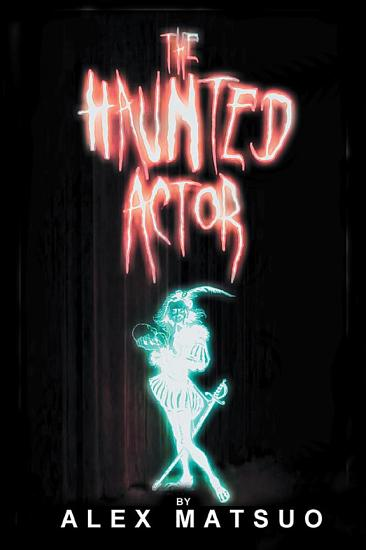 The Haunted Actor PDF