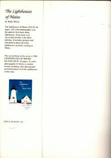 The Lighthouses of Maine PDF