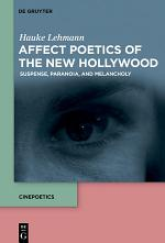 Affect Poetics of the New Hollywood