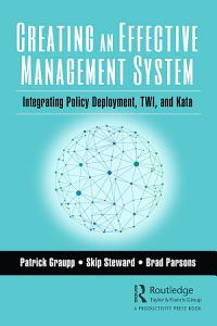 Creating an Effective Management System PDF