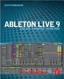 Ableton Live 9 PDF