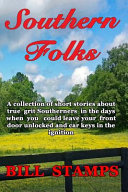 Download Southern Folks Book