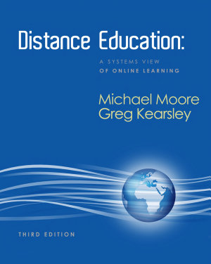 Distance Education  A Systems View of Online Learning PDF
