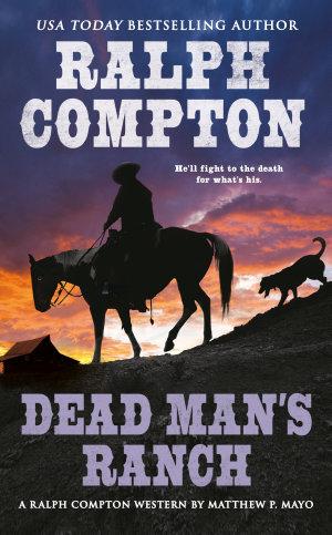 Ralph Compton Dead Man s Ranch