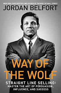 Way of the Wolf Book