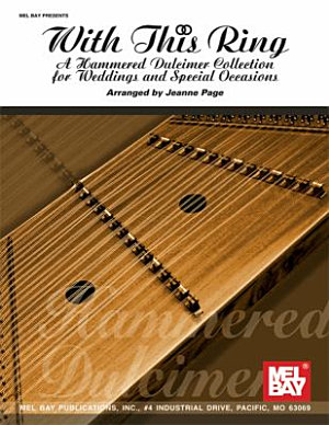 With This Ring  A Hammered Dulcimer Collection PDF