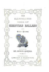 The Illustrated Book of Christian Ballads and Other Poems: Volume 14
