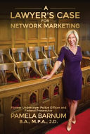 A Lawyer s Case for Network Marketing