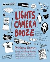 Lights Camera Booze PDF