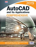 AutoCAD and Its Applications Comprehensive 2019 PDF