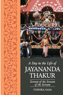 A Day in the Life of Jayananda Thakur