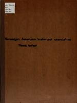 Newsletter - The Norwegian-American Historical Association