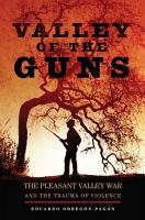 Valley of the Guns PDF