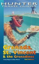 Adventure Guide Grenanda, St. Vincent and the Grenadines