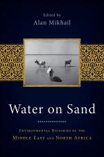Water on Sand