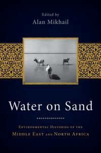 Water on Sand Book
