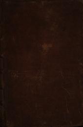 THESAURUS ANECDOTORUM NOVISSIMUS: Seu Veterum Monumentorum, praecipue Ecclesiasticorum, ex Germanicis potissimum Bibliothecis adornata Collectio recentissima: Volume 2