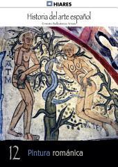 12.- Pintura románica.