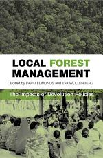 Local Forest Management PDF