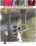 Journal of International Students, 2013 Vol. 3(1)