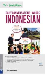 Daily Conversations + Words Indonesian