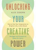 Unlocking Your Creative Power