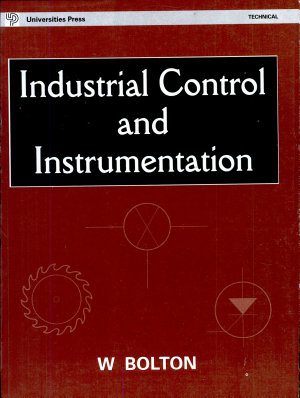 Industrial Control And Instrumentation PDF