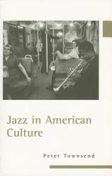Jazz In American Culture Book PDF