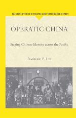 Operatic China