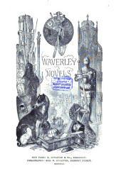The Waverley Novels: Volume 6