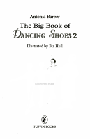 Big Book of Dancing Shoes PDF