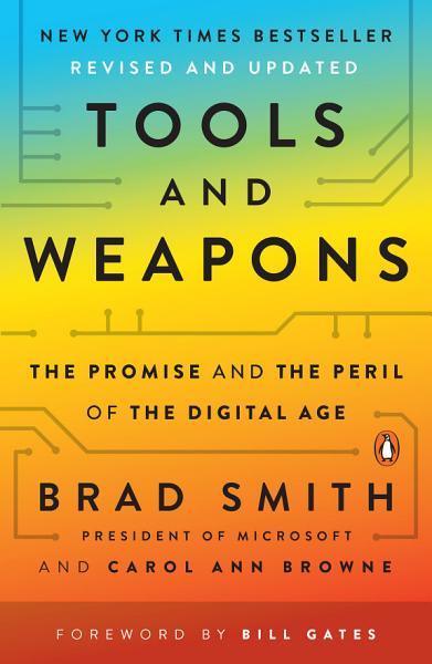 Download Tools and Weapons Book