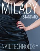 Milady Standard Nail Technology PDF