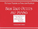 Teaching Little Fingers to Play - French Edition