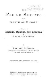 Field Sports of the North of Europe PDF