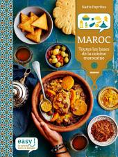 Maroc: Toutes les bases de la cuisine marocaine