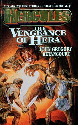 The Vengeance of Hera