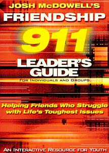 Friendship 911 Leader s Guide PDF