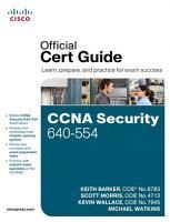 CCNA Security 640 554 Official Cert Guide PDF