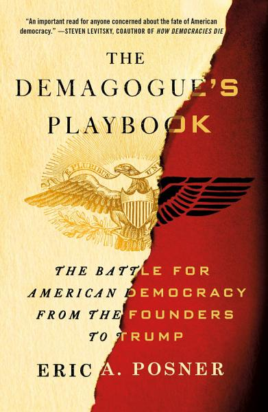 Download The Demagogue s Playbook Book
