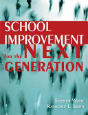 School Improvement for the Next Generation PDF