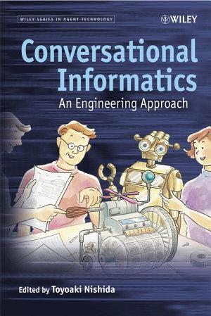 Conversational Informatics