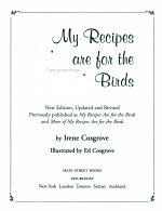 My Recipes are for the Birds PDF