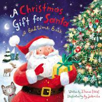 A Christmas Gift for Santa PDF