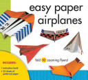Easy Paper Airplanes PDF