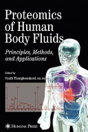 Proteomics of Human Body Fluids PDF