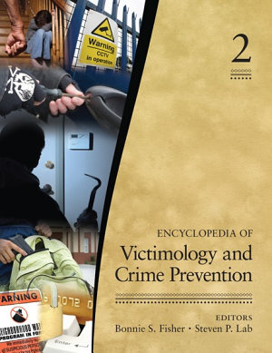 Encyclopedia of Victimology and Crime Prevention PDF