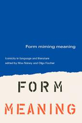 Form Miming Meaning