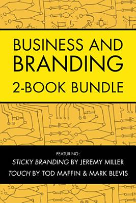 Business and Branding 2-Book Bundle